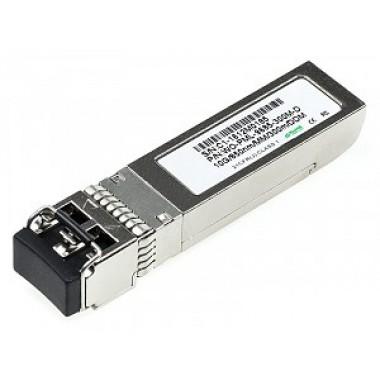 Module SFP+ 1x 10 Gbps LC MM, 300 m, TX: 850nm, DDMI