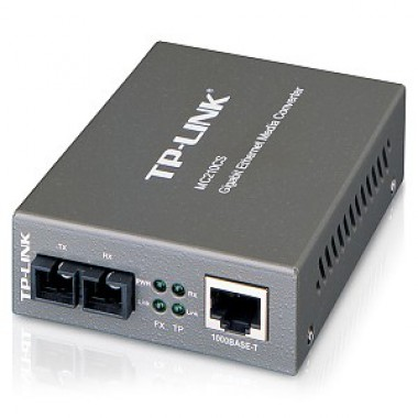 Media Converter MC210CS TP-Link