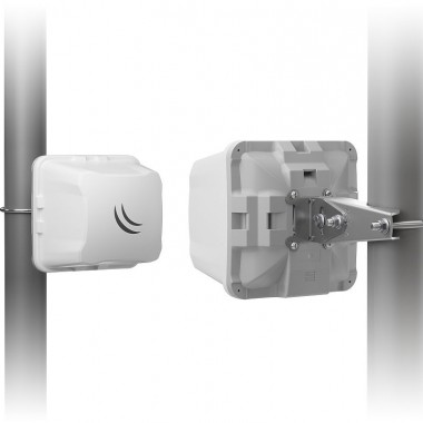 Wireless Wire Cube CubeG-5ac60adpair MikroTik