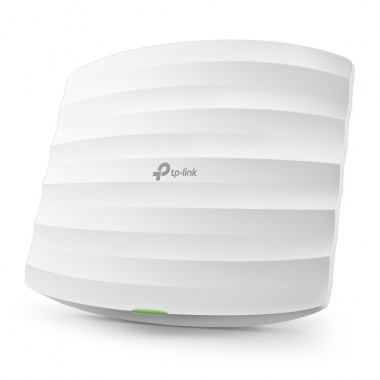 Access Point AC1350 Gigabit Ceiling Mount EAP225 TP-Link