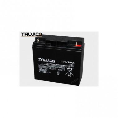 Battery Talvico AGM 12V, 18Ah