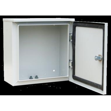 Box OutDoor 30/30/15 Lock