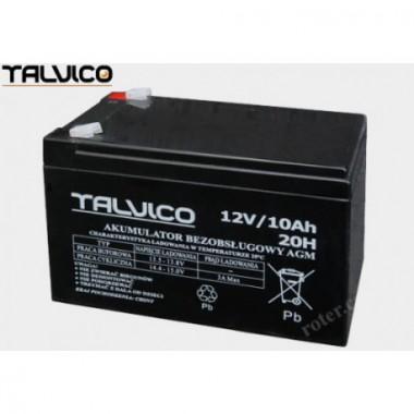 Battery Talvico AGM 12V, 10Ah