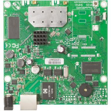 RouterBOARD RB911G-5HPnD MikroTik
