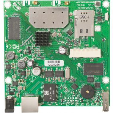 RouterBOARD RB912UAG-5HPnD MikroTik