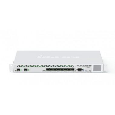 Ethernet Router CCR1036-8G-2S+EM MikroTik