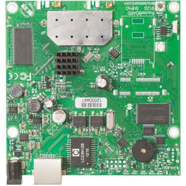 RouterBOARD RB911G-2HPnD MikroTik