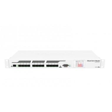 Ethernet Router CCR1016-12S-1S+ MikroTik