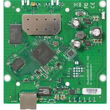 RouterBOARD 911 Lite5 RB911-5Hn MikroTik