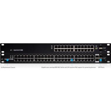 EdgeSwitch ES-24-500W Ubiquiti