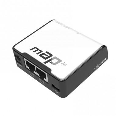 Wireless Soho mAP RBmAP2nD MikroTik