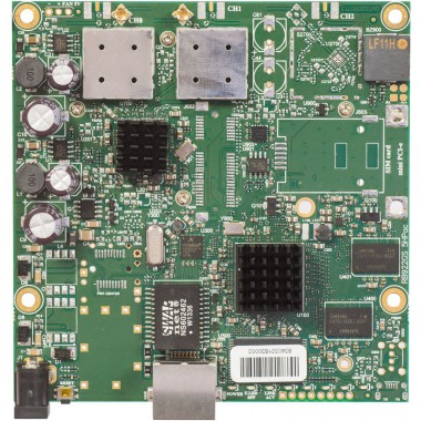RouterBOARD RB911G-5HPacD MikroTik