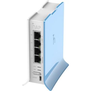 Wireless Soho hAP Lite TC RB941-2nD-TC MikroTik