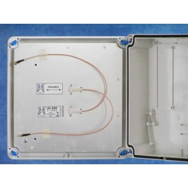 Antenna GentleBOX JC-220 MIMO RP-SMA Jirous