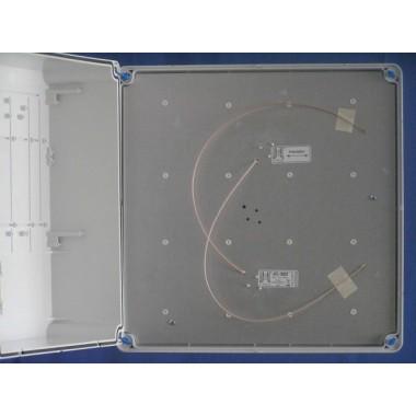 Antenna GentleBOX JC-320 Duplex MMCX Jirous