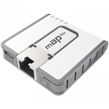 Wireless Soho mAP lite RbmAPL-2nD MikroTik
