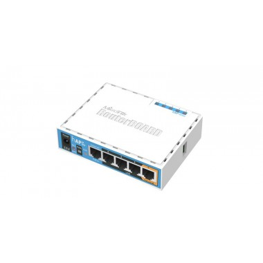 Wireless Soho hAP ac lite RB952Ui-5ac2nD MikroTik