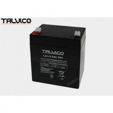 Battery Talvico AGM 12V, 5Ah