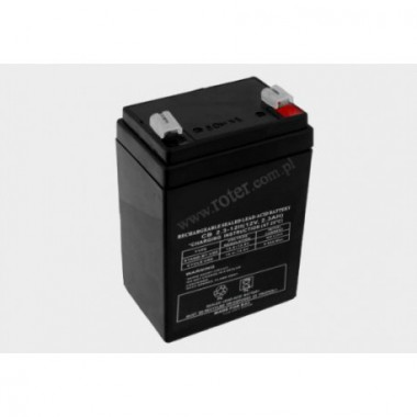 Battery Talvico AGM 12V, 2,3Ah