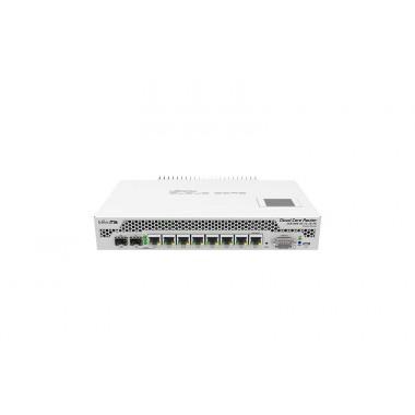 Ethernet Router CCR1009-7G-1C-1S+PC MikroTik