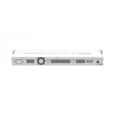 Switch CRS326-24G-2S+RM Mikrotik