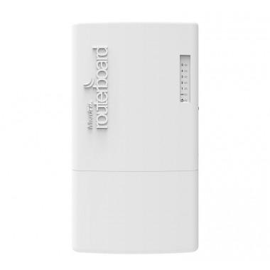 Switch FiberBox CRS105-5S-FB MikroTik