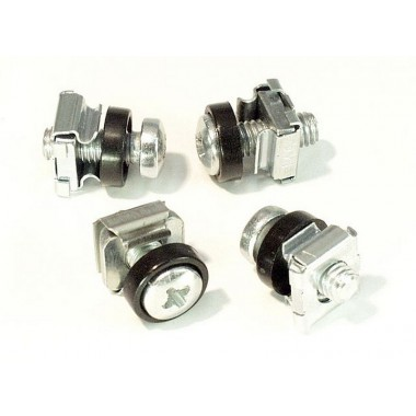 Bolts & Nuts for Cabinet, 4 pcs.
