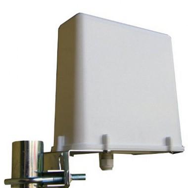 Antenna 5 GHz Panel Box 19 MMCX