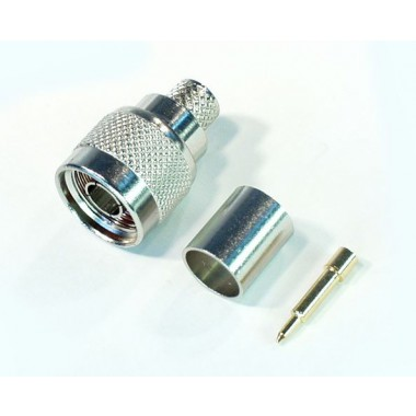 Connector N (Male) / H1000/ MRC400