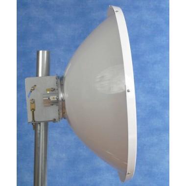 Parabolic antenna JRB-25 MIMO Jirous