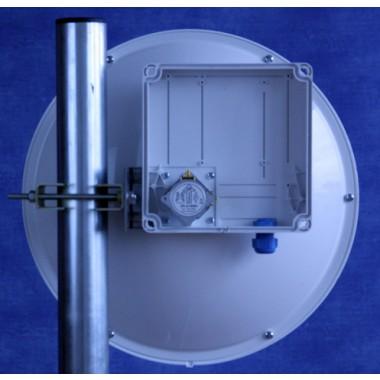 Parabolic antenna JRC-24 MIMO Jirous