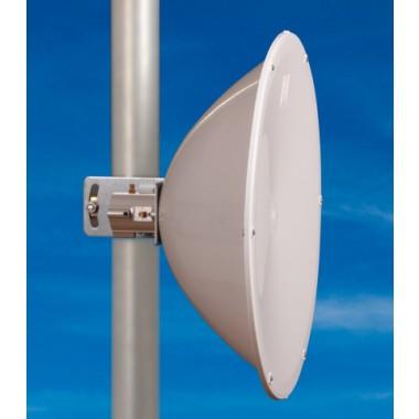 Parabolic antenna JRC-24DD MIMO Jirous
