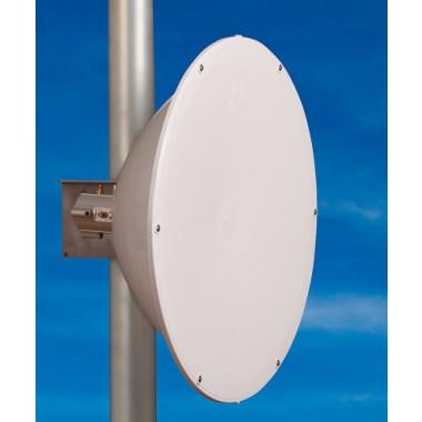 Parabolic antenna JRC-24DD SX MIMO Jirous