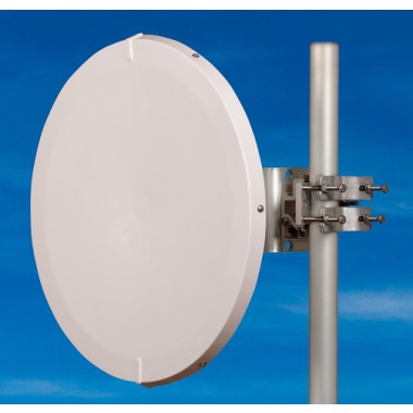Parabolic antenna JRC-29DD Duplex Precision Jirous