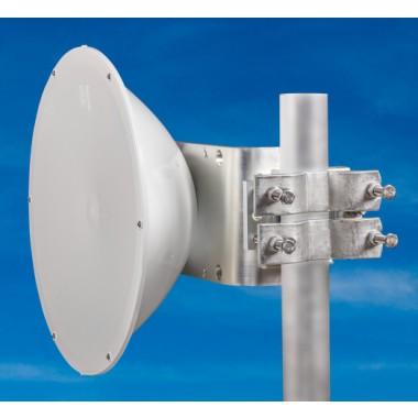 Parabolic antenna JRMD-400-10/11 Jirous