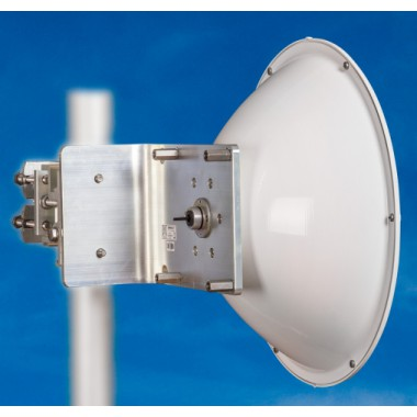 Parabolic antenna JRME-400-10/11 Jirous