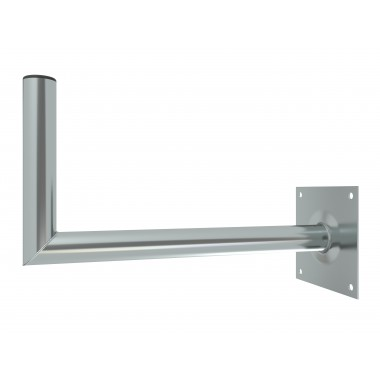 WALL MOUNT MAST O43 / D:500 / H:250