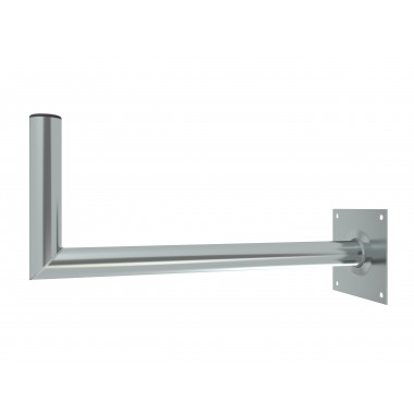 WALL MOUNT MAST O48 / D:600 / H:250