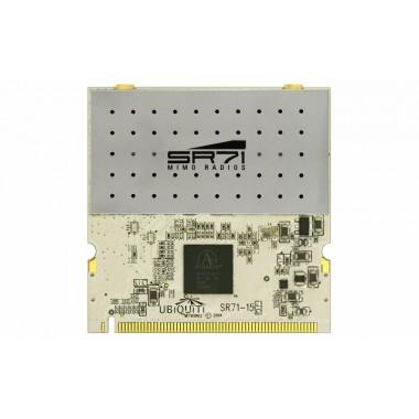 Card 5 GHz SR71-15 Ubiquiti