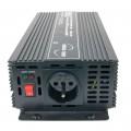 Converter Sine 1000 / 1500W 24V / 230V