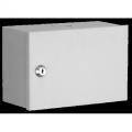 BOX INDOOR 15/23/10 LOCK