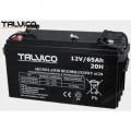 Battery Talvico AGM 12V, 65Ah