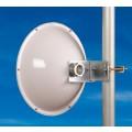 Parabolic antenna JRC-24DD MIMO PriS Jirous