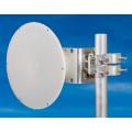 Parabolic antenna JRMB-400-17 Jirous