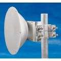 Parabolic antenna JRMC-400-10/11 Jirous
