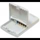 Ethernet Router PowerBox RB750P-PBr2 MikroTik