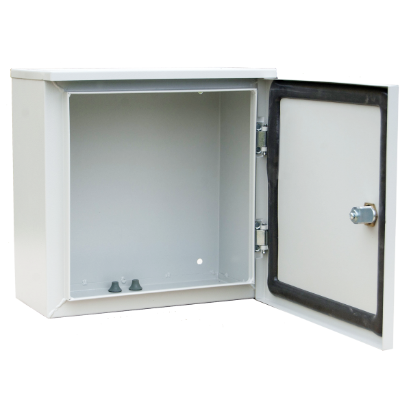 Box Outdoor 30 30 15 Lock Cases Enclosures Wireless