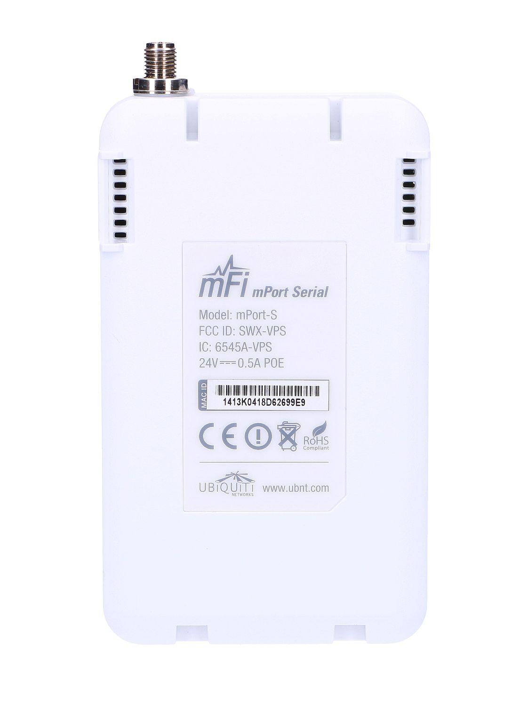 mFi mPort-S Serial Ubiquiti