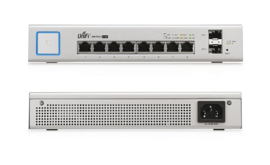UniFi Switch US-8-150W Ubiquiti